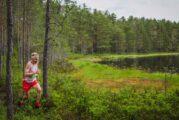 Huipputasokas Bodom Trail huipentui Boströmin ja Erkkilän voitonjuhliin