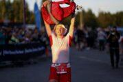 Janne Hietalan 200 mailia Lapin erämaissa – NUTS Distance 300 by Black Diamond