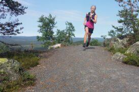 Viikko 36: Spesiaali maratonharjoitus